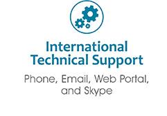 International Technical Support