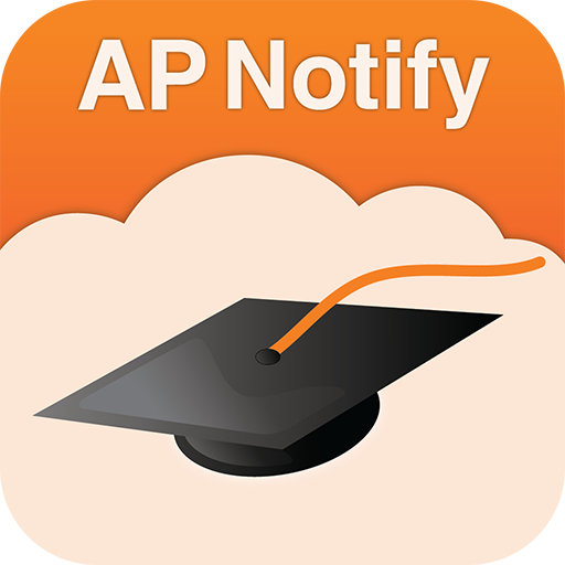 AP Notify App Icon
