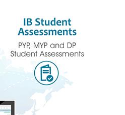 IB Student Assessments