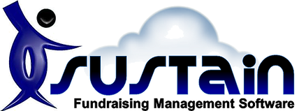 Sustain - Fundraising Management Software