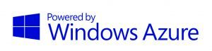 Powered by Windows Azure