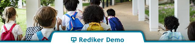 Rediker Demo - AdminPlus SIS, TeacherPlus Web Gradebook and PlusPortals for Families