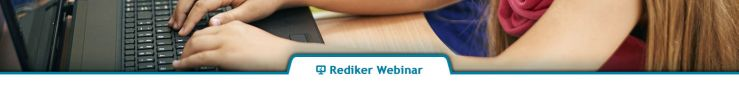 Rediker Webinar - Using the PlusPortals to support Remote Classrooms and Distance Learning