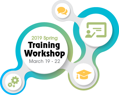 Spring Workshop Graphic