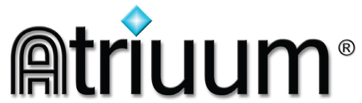 Image result for atriuum logo
