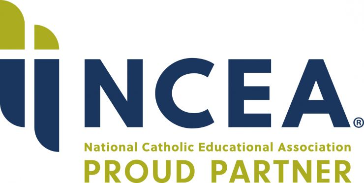 NCEA Proud Partner Logo