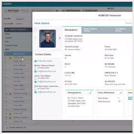 Video Demonstrations - School Management Software   Rediker Software