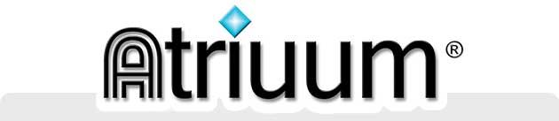 Atriuum - School Library Software - Logo Image